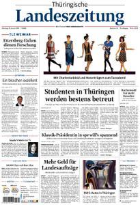 Thüringische Landeszeitung – 22. Januar 2019