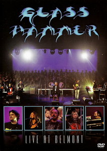 Glass Hammer - Live In Belmont (2006) 2xDVD