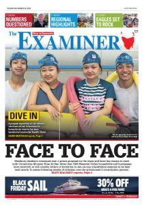 The Examiner - November 26, 2019