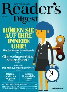 Reader's Digest Germany - Juli 2020