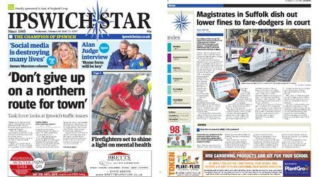 Ipswich Star – February 19, 2020