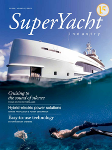 SuperYacht Industry - Vol.15 Issue 2, 2020