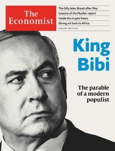 The Economist Middle East and Africa Edition – 30 March 2019