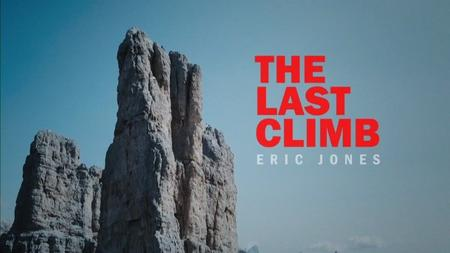 BBC - The Last Climb: Eric Jones (2019)