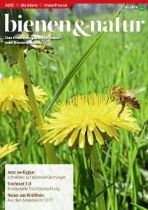 Bienen&natur - Nr.4 2018