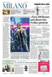 Corriere della Sera Milano – 02 giugno 2019