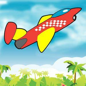 Stunt Plane Saga - Sky is NOT the LIMIT 1.0 for ios