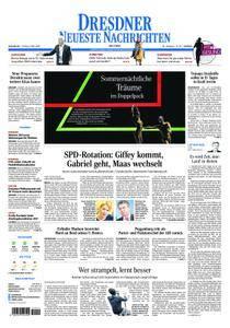 Dresdner Neueste Nachrichten - 09. März 2018