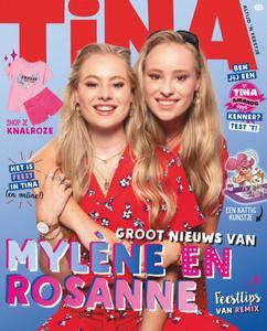 Tina Netherlands - 10 september 2020