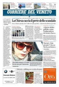 Corriere del Veneto Padova e Rovigo - 9 Marzo 2018