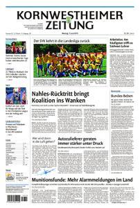 Kornwestheimer Zeitung - 03. Juni 2019