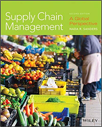 Supply Chain Management: A Global Perspective / AvaxHome
