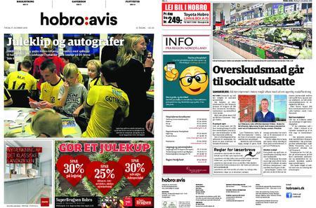 Hobro Avis – 11. december 2018