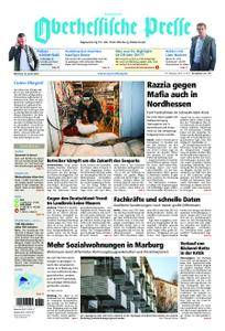 Oberhessische Presse Hinterland - 10. Januar 2018
