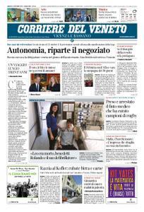 Corriere del Veneto Vicenza e Bassano – 19 ottobre 2019