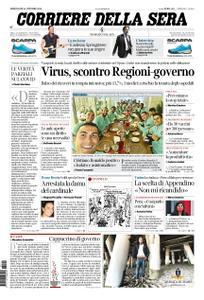 Corriere della Sera – 14 ottobre 2020