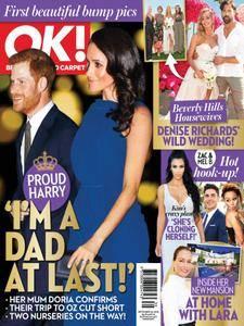 OK! Magazine Australia - September 24, 2018