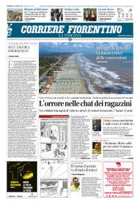 Corriere Fiorentino La Toscana – 12 luglio 2020