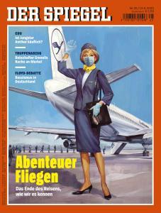 Der Spiegel - 13 Juni 2020
