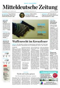 Mitteldeutsche Zeitung Zeitzer Zeitung – 22. Februar 2020