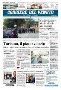 Corriere del Veneto Venezia e Mestre – 13 giugno 2020