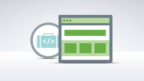 Lynda - Becoming a Web Developer: Full Stack vs Front End