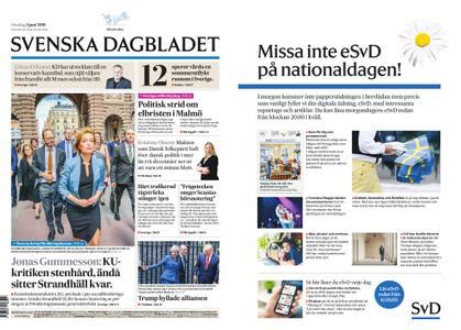 Svenska Dagbladet – 05 juni 2019