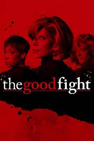 The Good Fight S05E08