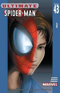 Ultimate Spider-Man v1 043 2003 digital