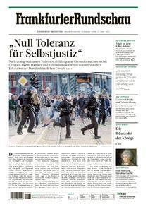 Frankfurter Rundschau Main-Taunus - 28. August 2018
