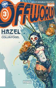Offworld 003 2020 digital The Seeker