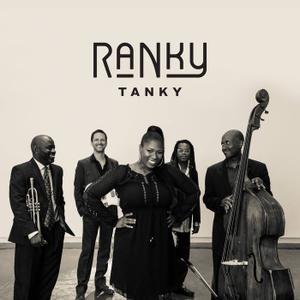 Ranky Tanky - Ranky Tanky (2017)