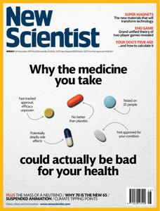 New Scientist Australian Edition – 30 November 2019