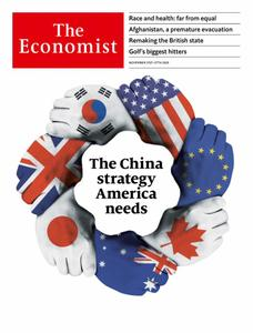 The Economist Latin America – 21 November 2020