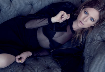 Brittany Snow by Rene & Radka for Vegas Magazine #12 May/June 2015