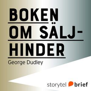 «Boken om säljhinder» by George Dudley