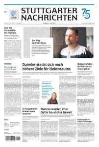 Stuttgarter Nachrichten - 23 Juli 2021