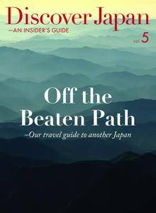 Discover Japan - An Insider's Guide - February 2016