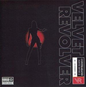 Velvet Revolver - Contraband (2004)