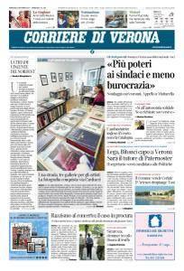 Corriere di Verona - 10 Ottobre 2017