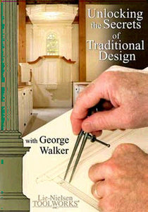 Unlocking the Secrets of Traditional Design with George Walker
