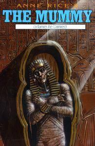 Anne Rice The Mummy 10