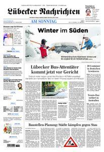 Lübecker Nachrichten Ostholstein Süd - 06. Januar 2019