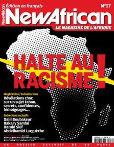 New African, le magazine de l'Afrique - Novembre - Décembre 2010