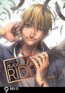 Yen Press-Maximum Ride The Manga Vol 09 2021 Hybrid Comic eBook