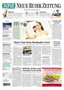 NRZ Neue Ruhr Zeitung Essen-Postausgabe - 07. Januar 2019