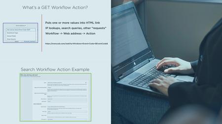Creating Workflow Actions in Splunk