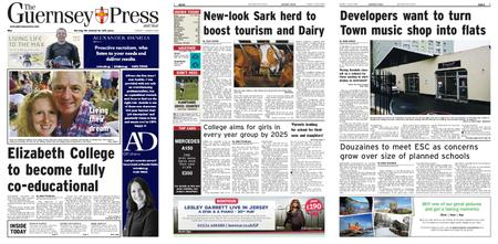 The Guernsey Press – 07 January 2020