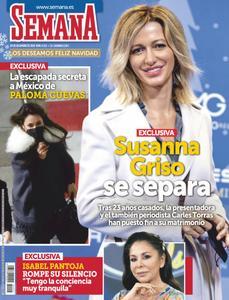 Semana España - 30 diciembre 2020