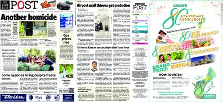 The Guam Daily Post – October 10, 2018